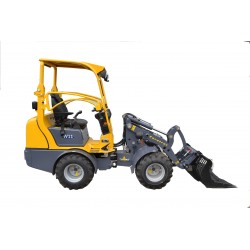Eurotrac W11 lateral 2